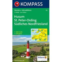 Husum St.Peter-Ording 712 NKOM 1:50T