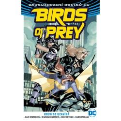Birds of Prey 3 - Kruh se uzavírá