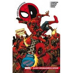 Spider-Man Deadpool 6 - Klony hromadného ničení