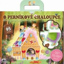 Perníková chaloupka - Zábavný kufřík