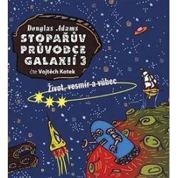 Stopařův průvodce Galaxií 3.
