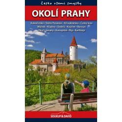 Okolí Prahy - Česko všemi smysly