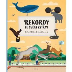 Rekordy ze světa zvířat