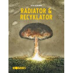 Radiator & Recyklator