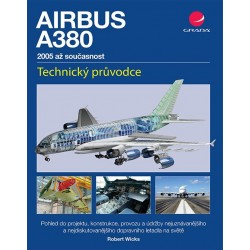 Airbus A380 - 2005 až současnost