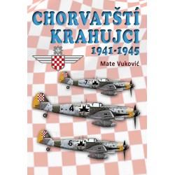 Chorvatští krahujci 1941-1945