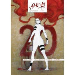 Aargh! 20 - komiksový sborník
