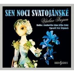 Sen noci svatojánské - CD