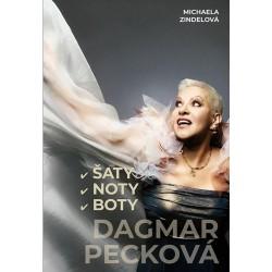 Dagmar Pecková - Šaty noty boty