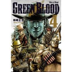 Green blood - Zelená krev 4