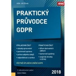 Praktický průvodce GDPR (2.v.)