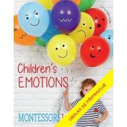 Laboratoř Montessori: Dětské emoce