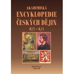 Akademická encyklopedie českých dějin VI. -H/2 – K/1