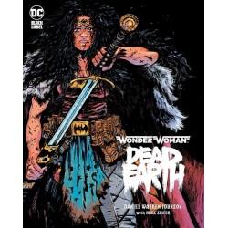 Wonder Woman - Mrtvá země
