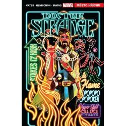 Doctor Strange 7 - Město hříchu