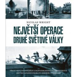 Největší operace druhé světové války