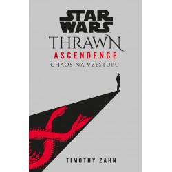 Star Wars - Thrawn Ascendence: Chaos na vzestupu
