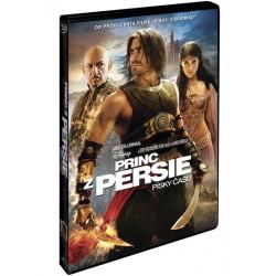 Princ z Persie: Písky času DVD