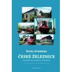 České železnice