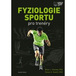 Fyziologie sportu pro trenéry