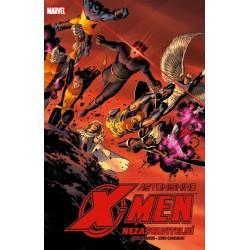 Astonishing X-Men 4 - Nezastavitelní