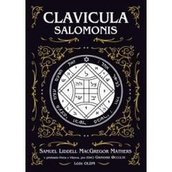 Clavicula Salomonis