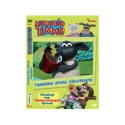 Kamarád ovečka Timmy - Timmyho jarní překvapení