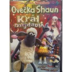 Ovečka Shaun II. - Král mejdanu