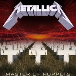 Metallica: Master Of Puppets - LP