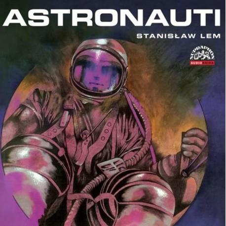 Astronauti - CDmp3