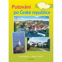 Putování po České republice – Vlastivěda pro 5. ročník