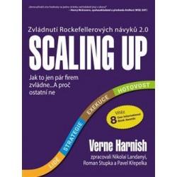 Scaling Up - Jak to jen pár firem zvládne... A proč ostatní ne