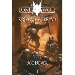 Lone Wolf 15 - Křížová výprava (gamebook)
