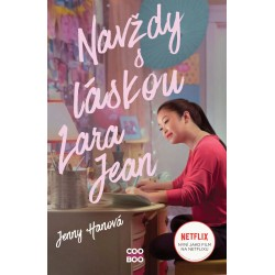 Navždy s láskou Lara Jean (filmové vydání)