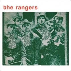 The Rangers - 1. album (+ bonusy) - CD