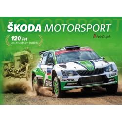 Škoda Motorsport - 120 let na závodních tratích