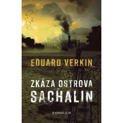 Zkáza ostrova Sachalin