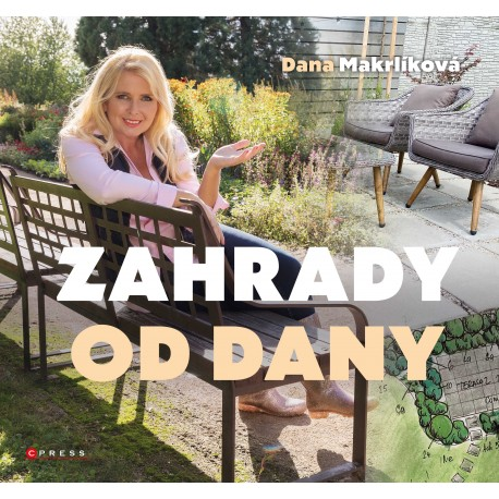 Zahrady od Dany