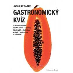 Gastronomický kvíz