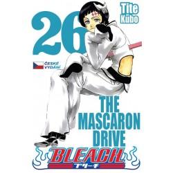 Bleach 26: The Mascaron Drive