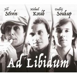 Ad libitum - 2 CD