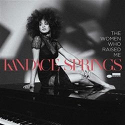 Kandace Springs: The Women Who Raised Me - 2 LP
