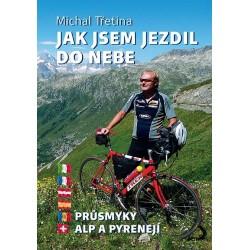 Jak jsem jezdil do nebe - Průsmyky Alp a Pyrenejí