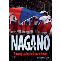 Nagano 1998 - Turnaj století očima vítězů