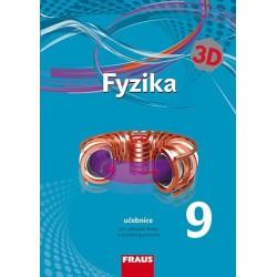 Fyzika 9 pro ZŠ a víceletá gymnázia - Učebnice nová generace