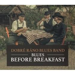 Blues Before Breakfast - CD