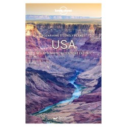 Poznáváme USA - Lonely Planet