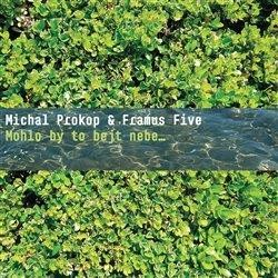 Mohlo by to bejt nebe … - CD