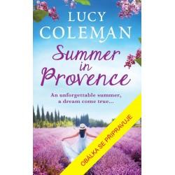 Léto v Provence