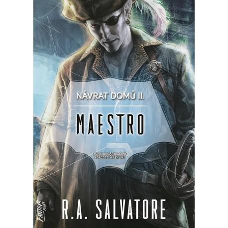 Maestro - Návrat domů 2